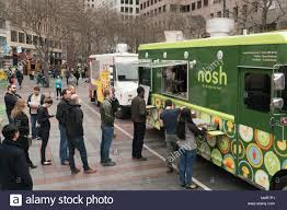 100 Food Truck Festival Seattle Stock Photos Stock Images Alamy