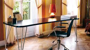 bureau kartell kartell max table shop at kartell com