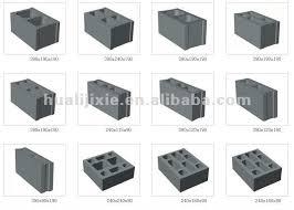 qt4 20 cement brick making machine china mainland brick making