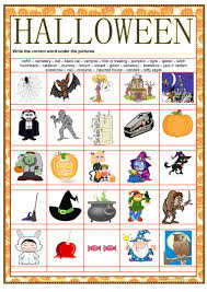 Haunted Halloween Crossword Puzzle Answers by Printable Halloween Games Halloween Party Activities Yelmo S