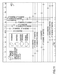 Pipe Fitting Drafting Templates