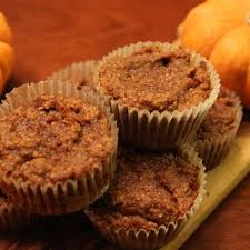 Crustless Pumpkin Pie Cupcakes by Walnut Crust Pumpkin Pie Beyond Diet Recipes