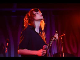 chvrches we sink live on kexp youtube