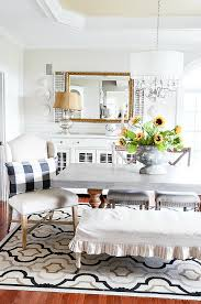 MODERN TAKE ON THE DINING ROOM BUFFET Here Are Some Great Ways To Update And