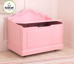 pink toy box kidsdimension