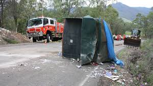 Truck Loses Freight Crate In Giro Crash   Gloucester Advocate Three Reasons Why Large Truck Crashes Are So Deadly Medical Waste From Truck Crash Spills Across I10 In Arizona Accident Editorial Stock Photo Image Of Cars 35369458 Wrecked Spectacular Palmerston Newshub Crazy Truck Crash Amazing Trucks Accident Best Trailer Crash Crushed To Death On Emirates Road The National Fatal Canterbury Rd Bankstown Daily Telegraph Crashes Dash Cam Compilation 2017 Accidents One Person Injured Tanker Pennies I95 Delaware 6abccom Image Metal Injury 36809733