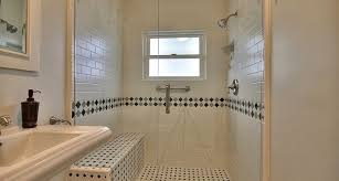 transitional bathroom remodel san jose ca acton construction