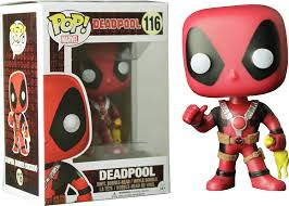 Walgreens Singing Christmas Tree by Amazon Com Funko Pop Marvel Thumbs Up Deadpool With Rubber
