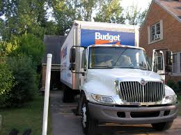 Budget Truck Loading And Unloading | We Help! - Cincinnati Moving ... When It Comes To Renting Trucks Penske Truck Rental Doesnt Clown Lucky Self Move Using Uhaul Equipment Information Youtube Our Latest Halloween Costumed Rental Truck Cheap Moving Atlanta Ga Rent A Melbourne How Does Moving Affect My Insurance Huff Insurance Things You Should Know About Before Renting A Top 10 Reviews Of Budget Uhaul Auto Info The Pros And Cons Getting Trucks 26 Foot To