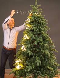 Effortless Christmas Tree Lights