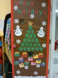 Kindergarten Winter Door Decorations by Pinterest Christmas Kindergarten Art Class Christmas Preschool