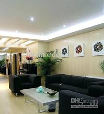 recessed led ceiling lights suara club