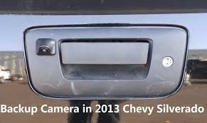 Tailgate Handle Backup Camera For 2007-2014 Chevy Silverado & GMC ... Chevrolet Pressroom United States Images 2014 Silverado Top Speed 2013 2500hd Photos Informations Articles All Chevy Cars Trucks For Sale In Jerome Id Dealer Near Find Colorado Used At Family And Vanscom With Custom Lift Lewisvilautoplexcom 4 Inch Fresh Pre Owned Pandemonium Show Truckin 2008 Reviews Rating Motor Trend Chevy 1500 Crew Cab Z71 Pinterest Lifted Chevy Crew Cab 4wd White Burns
