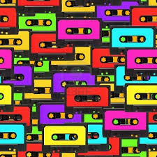 80s Theme Decoration Ideas