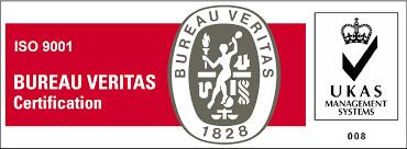 bureau veritas montpellier isn global solutions is iso 9001 certified by bureau veritas