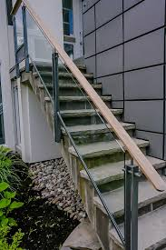 Devision Of ARTLOOK GLASS: Frameless Glass Balustrade Systems Glass Stair Rail With Mount Railing Hdware Ot And In Edmton Alberta Railingbalustrade Updating Stairs Railings A Split Level Home Best 25 Stair Railing Ideas On Pinterest Stairs Hand Guard Rails Sf Peninsula The Worlds Catalog Of Ideas Staircase Photo Cavitetrail Philippines Accsories Top Notch Picture Interior Decoration Design Ideal Ltd Awnings Wilson Modern Staircase Decorating Contemporary Dark