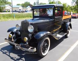 100 1931 Chevy Truck RealRides Of WNY Chevrolet Pickup
