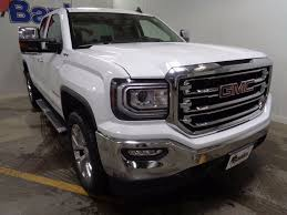 2018 New GMC Sierra 1500 4WD Double Cab Standard Box SLT At Banks ... 2018 New Gmc Sierra 2500hd 4wd Crew Cab Standard Box Slt At Banks 2017 1500 Regular 1190 Sle 2 Door Pickup Teases Duramax With Photos Of Hood Scoop 2016 Hd Ups The Ante With Set Improvements Reviews And Rating Motor Trend Find A 2014 In S Florida Sheehan Buick For Sale Ft Pierce Fl Garber Canyon Denali Truck Review Dealer Reading Pa Hendrick Cary Is Raleigh Dealer New Used For Sale Pricing Features Edmunds