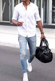 How To Pack A Gym Bag For The Perfect Experience Urban Mens FashionMens Street Fashion2017