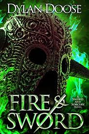 Fire And Sword Sorcery Book 1 On Kindle