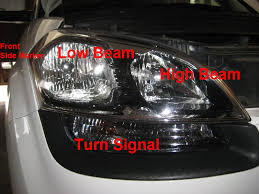 soul headlight bulbs replacement guide 002