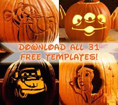 Minecraft Pumpkin Stencils Free Printable by Pumpkin Carving Patterns And Stencils Zombie Pumpkins