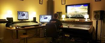 OneMusicAsia Recording Studio