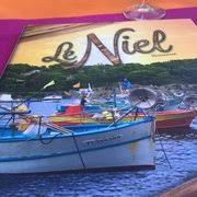 restaurant port du niel le niel seafood port du niel hyères var restaurant