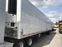 USED 2008 UTILITY 53X102REEFER REEFER TRAILER FOR SALE IN FL #1022 Fire Apparatus For Sale On Side Of Miamidade Fl Road Service Utility Trucks For Truck N Trailer Magazine Used In Bartow On Buyllsearch Denver Cars And In Co Family Sales Minuteman Inc New Ford F150 Tampa Used 2001 Gmc Grapple 8500 Sale Truck 2014 Nissan Ice Cream Food Florida 2013 National Nbt50128 50 Ton Crane Port St Inventory Just Of Jeeps Sarasota Fl Jasper Vehicles Tow Dallas Tx Wreckers