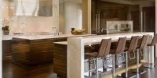 cuisine americaine avec bar photos cuisine ouverte cheap deco cuisine ouverte sur sejour pour