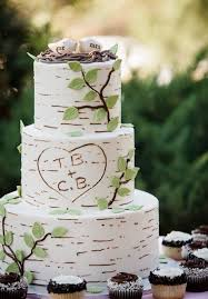 Remarkable Country Wedding Cake Toppers On 25 Cute Rustic Ideas Pinterest Tree