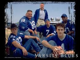 100 Varsity Blues Truck THE MINIMUM Cool 8 Reasons Why Is One Of The Best