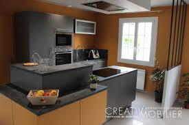 cuisiniste haut de gamme créativ mobilier cuisine haut de gamme de fabrication française