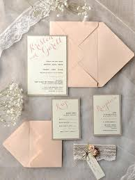 Good Rustic Elegant Wedding Invitations And Chic To Bring Your Dream Design Into