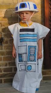 19 Easy Homemade Halloween Costumes