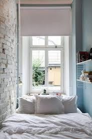 kleines schlafzimmer dekorieren tricks kleines