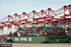 le plus grand port automatisé au monde bientôt prêt à shanghai