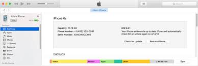 How to Export Notes from iPhone to PC Mac drne