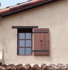 45 Best Tuscan Shutters Images On Pinterest
