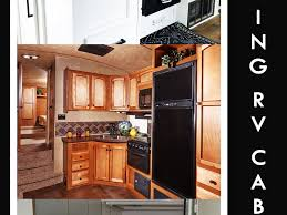 Painting Wood Kitchen Cabinets Ideas Painting Rv Cabinets 10 Best Ideas And Tips The