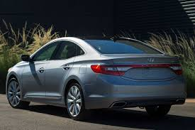 2016 Hyundai Azera Pricing For Sale