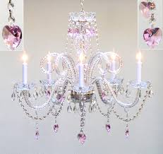 Hunter Dreamland Ceiling Fan by Girls Chandelier Ceiling Fan With Pink Excellent Light And Air