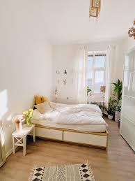 der frühling ist im schlafzimmer eingezogen frühli
