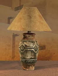 Ceramic Table Lamps For Bedroom by Southwest Ceramic Table Lamps Lamp Design Ideas