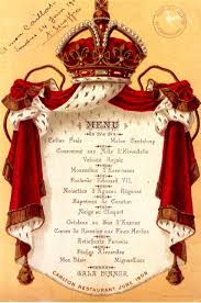 list of international cuisines the true history of cooking the myth of catherine