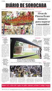 Eurolux Patio Santa Ana by Edição De 18 De Fevereiro De 2016 By Diário De Sorocaba Issuu