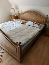 schlafzimmer fichte massiv in bayern ebay kleinanzeigen
