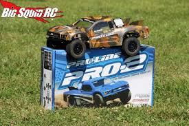 100 Best Rc Short Course Truck Review ProLine PRO2 Kit Big Squid RC RC