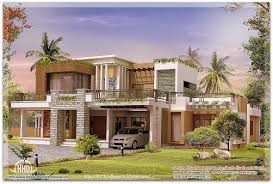 100 Www.modern House Designs 2800 Sq Ft Modern Hd Wallpapers Backgrounds