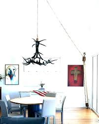 Plug In Swag Ceiling Light Best Of Or Chandeliers That Dining Room Lighting